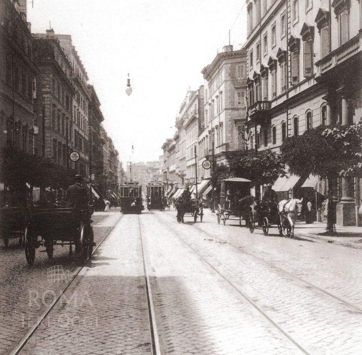 Via Nazionale (1908)
