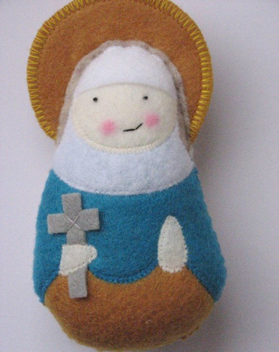 St. Patricia of Naples