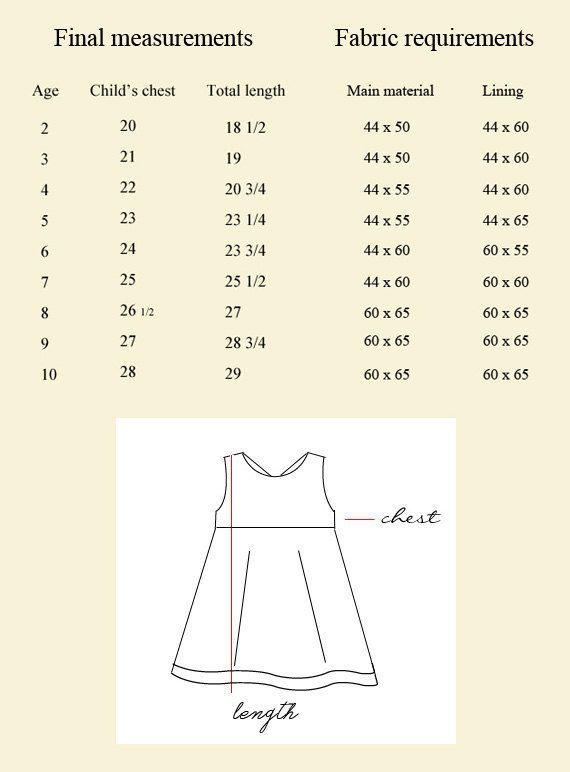 Adria circle dress pattern - girls dress sewing patterns - INSTANT DOWNLOAD - Sizes from 2 to 10 years    - Sizes 2T, 3T, 4T, 5T, 6, 7, 8, 9 and 10  - Easy, step by step instruction with pictures for every single step  - Sewing level: Experienced beginner / Intermediate  - Sewing pattern for body and skirt included  - Material: Light weight to medium weight cotton or linen    You will receive a PDF pattern, not an actual a girls dress for toddlers.