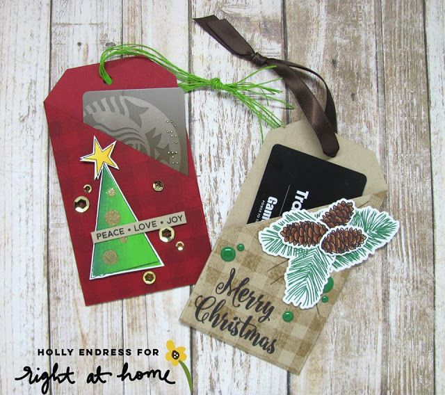 In My Creative Opinion: The 25 Days of Christmas Tags 2017 - Day 24