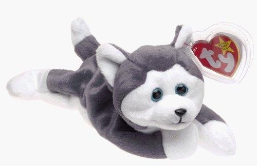 Ty Beanie Babies - Nanook the Husky [Toy] by Ty,