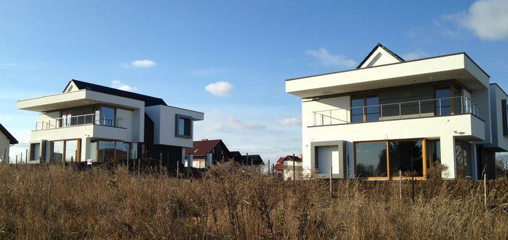 LK&1092 - kolejny etap realizacji projektu #budowa #domu #realizacja #projektu #architektura #architekci #LKProjekt #nowoczesne