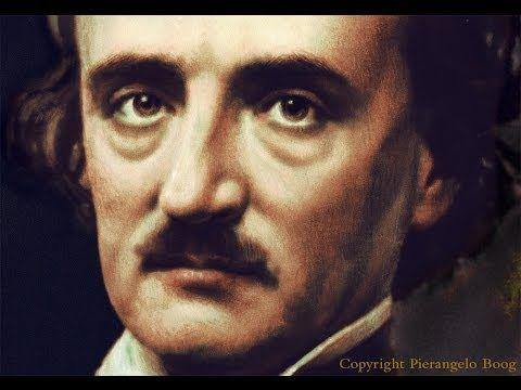 The Beautiful Yet Dark Mind Of Edgar Allan Poe - YouTube