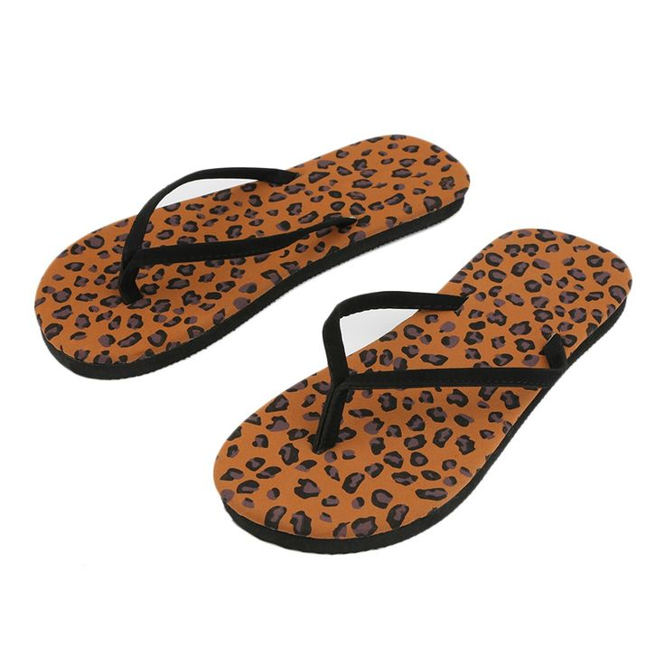 4Pattern Cool Men Womens Summer Fashion Beach Flip Flops Thong Flat Sandals Slipper Girls Shoes 2016 Fashion - CattleyaStore CattleyaStore