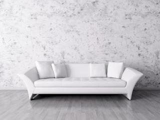 Best 25+ White leather couches ideas on Pinterest | Leather couch ...