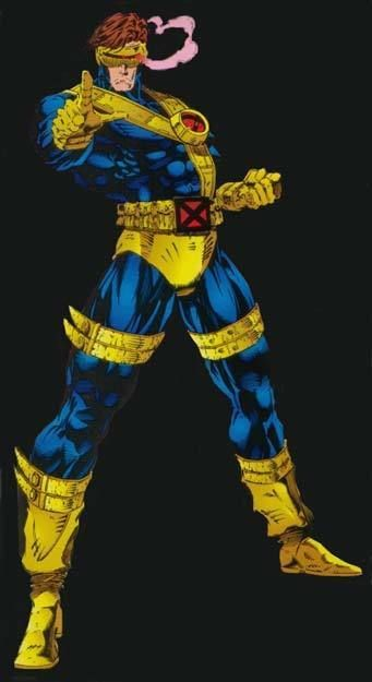 Cyclops - X-Men