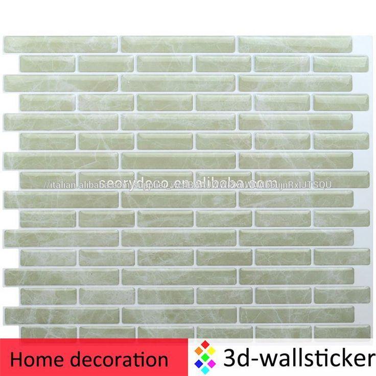 oltre 20 migliori idee su piastrelle da parete su pinterest ... - Piastrelle Per Soggiorno Prezzi