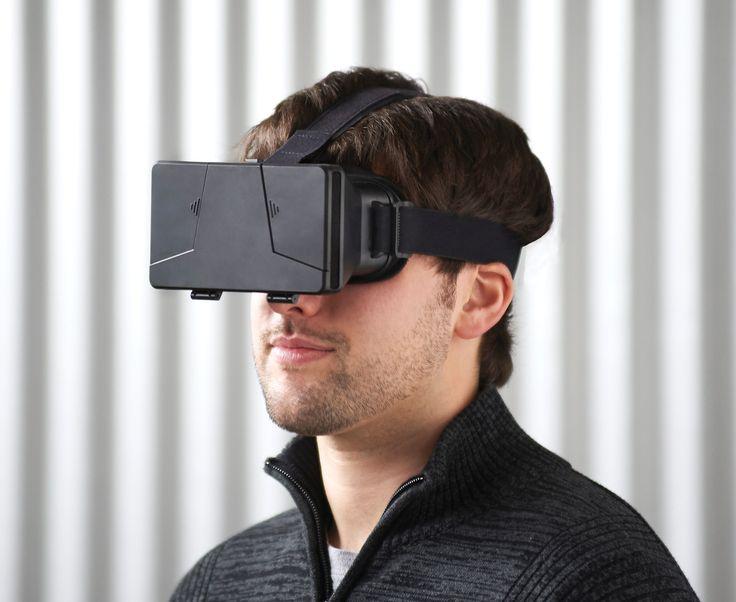 Ochelari VR| gadget| ochelari moderni| realitate virtuala| virtual reality