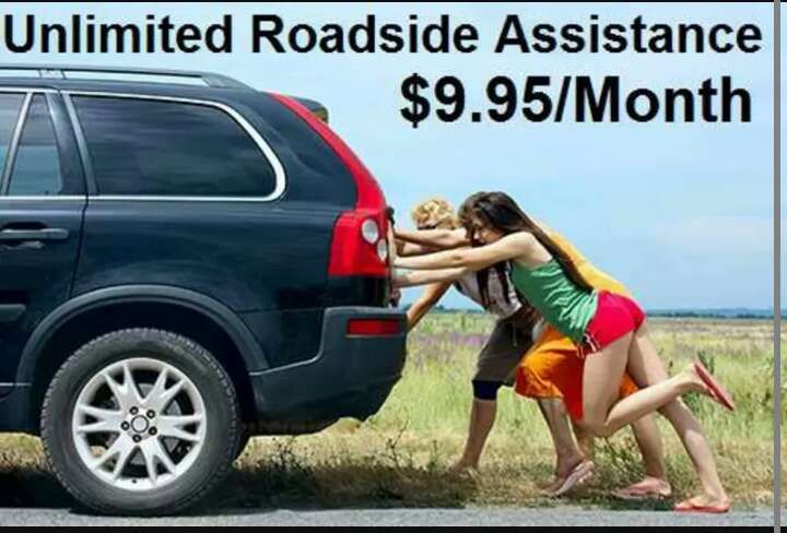 Check out my item on #5milesapp! - I'm selling a Road side assistance 24/7 for $10.