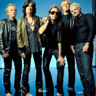 Aerosmith! Love this guys!!!