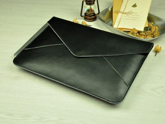 Leder Sleeve Macbook 13 Zoll Macbook Sleeve Macbook Netzhaut Hülse Laptop Fall Laptop Sleeve einzigartige Macbook Fall
