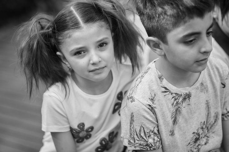 Scatto del sevizio fotografico Kulto Kids - collezione Hair per bambini #Parrucchieri #hair #bambini #fotografia #giusydonghia #capelli