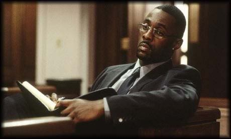 Stringer Bell (Idris Elba) - The Wire