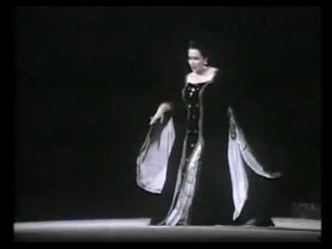 OPERA: Il Trovatore SINGER: Montserrat Caballe ARIA: Miserere & Tu vedrai COMPOSER: