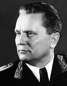 Officially a dictator, Josip Broz Tito is recognized as one of the most beloved, open and favorized leaders who united all South Slavic people under one nation,Socialistic Republic of Yugoslavia. Many, events and manifestations were held in his honour. Tito was so loved, that when he died, people were crying on the streets across the whole nation. He arguably had the strongest cultural impact in his time, remembered as one of the biggest icons who brought the golden times.