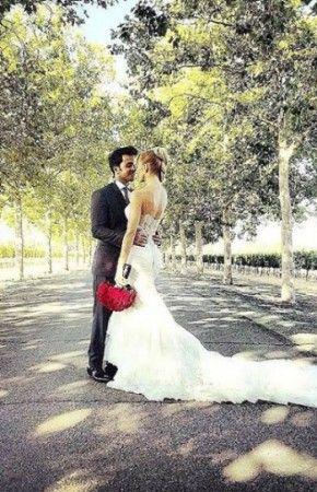 Luis Fonsi se casó con Águeda López | Noticias De Espectaculos https://notiespectaculos.info/luis-fonsi-se-caso-con-agueda-lopez/
