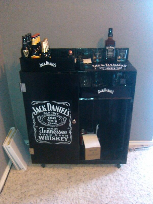17 best images about my homemade jack daniel 39 s mini bar on