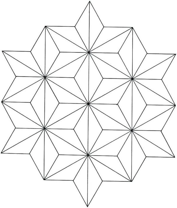 Printable Geometric Coloring Pages Welcome To The Geometric Coloring Pages What Col Geometric Coloring Pages Designs Coloring Books Shape Coloring Pages