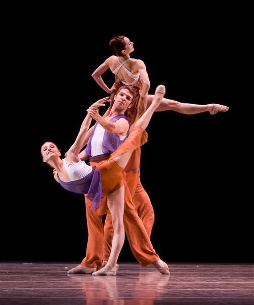 Pacific Northwest Ballet, Seattle