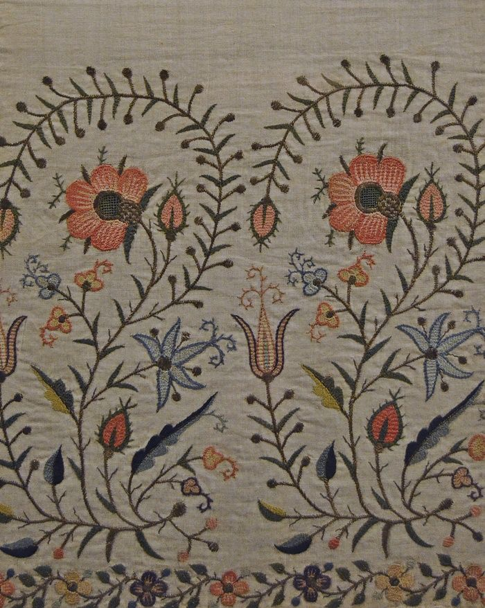 Gawthorpe Textiles Collection Online Gallery : Photo