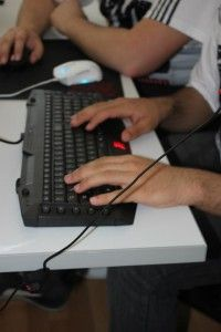 ParadoxGamer Tt eSports Ekipman Testi ve Seçimi
