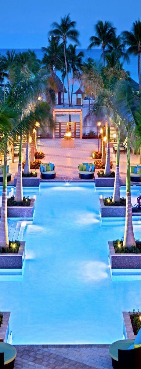 Beautiful Exotic ~ Aruba Caribbean Hotel