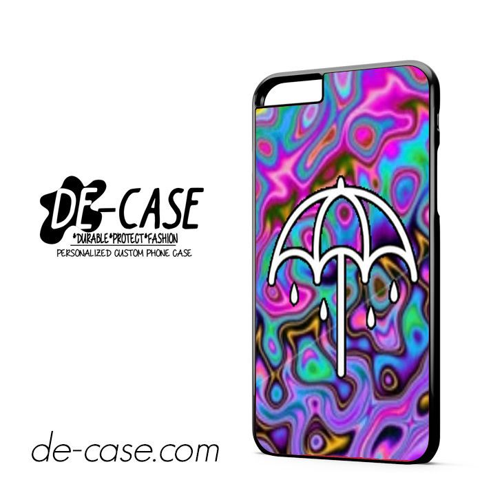 Bring Me To The horizon Umbrella BMTH That Is The Spirit DEAL-2119 Apple Phonecase Cover For Iphone 6 / 6S Plus