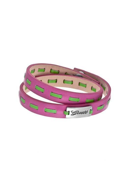Guess Color Chic Bracelet Pink 69,00 € www.fashionstore.fi