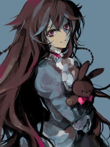 Alice pandora hearts