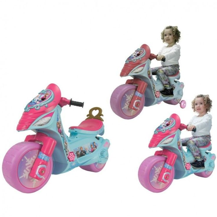 Toddler Ride On Car Vehicle Christmas Xmass Gift Electric Scooter Girls Pink Toy #ToddlerRideOnCar