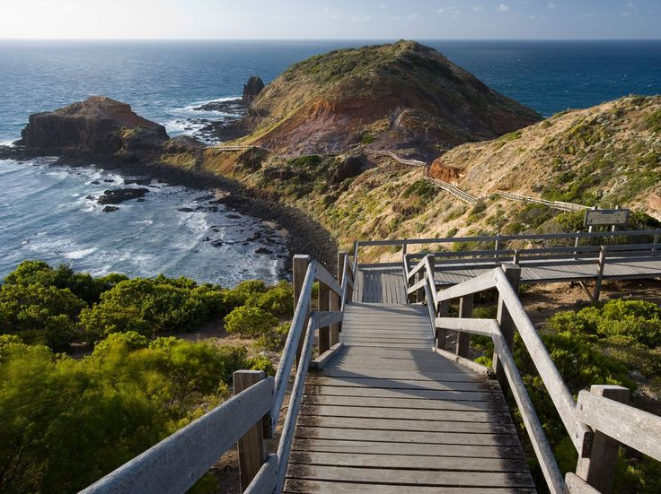 The Best Day Trips to Take From Melbourne, Australia - Condé Nast Traveler