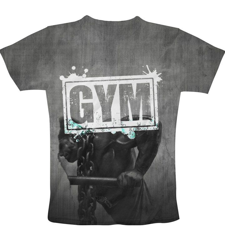 MY GYM T-Shirt