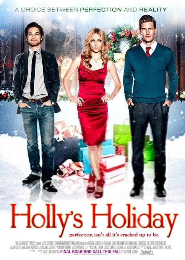 Holly S Holiday Film Complet Holly Sholiday Movie Fullmovie Streamingonline Movies Hallmark Movies Holiday Movie Christmas Movies