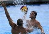 us mens olympic water polo team ~ one of my fav olympic events.  ;)