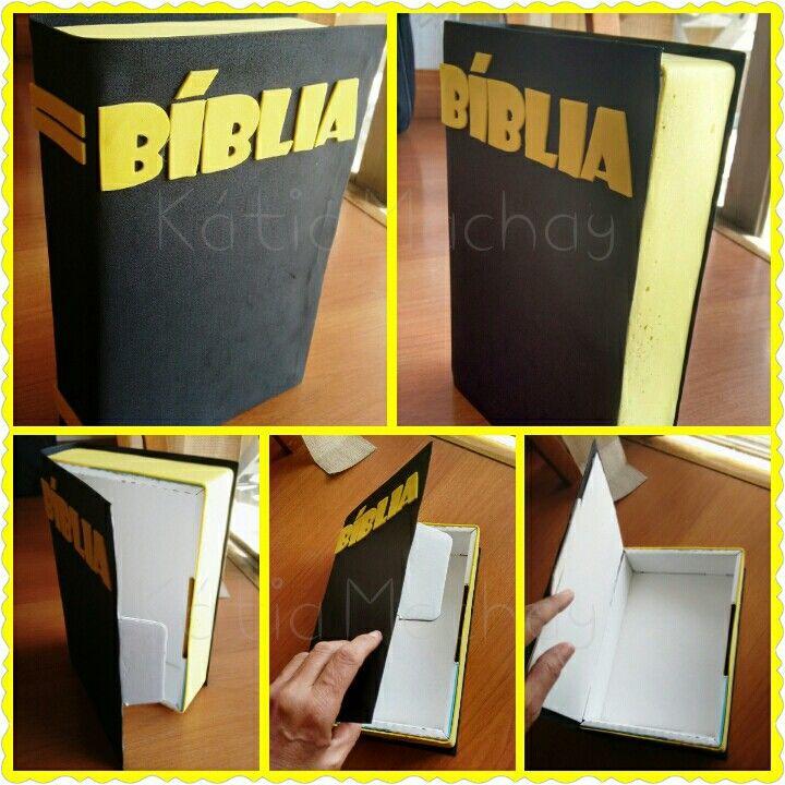 Caixa bíblia_Tamanho(usei cx de polenguinho)
