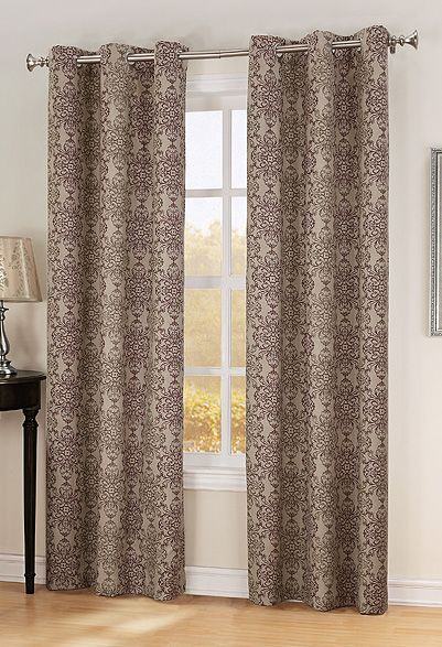 1000 images about grommet curtains on pinterest circle for Thermal windows prices