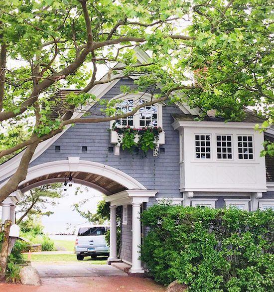 Impressive Detached Garage Plans Trend Other Metro: Top 25+ Best Breezeway Ideas On Pinterest