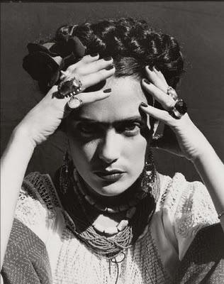 Frida Kahlo, Mexico