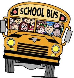 When the time comes for your little one to begin attending school, it can be heart-wrenching to watch his tiny little form clamber up the steps of the massive school bus, knowing that he's growing up no matter how much you may not want him to.