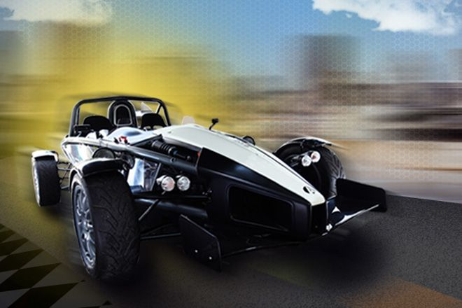 Ariel Atom Cup Completes Car Line-Up For ROC 2013 -The superstars competing at the 2013 Race Of Champions.  #Ariel #Atom #Car #Race #Rally #News