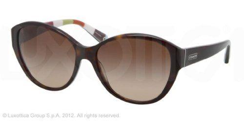 best - COACH Sunglasses HC 8007 Tortoise Brown 58MM Coach http://www.amazon.com/dp/B009FG9TMK/ref=cm_sw_r_pi_dp_PvSNtb11FFK9Q99A
