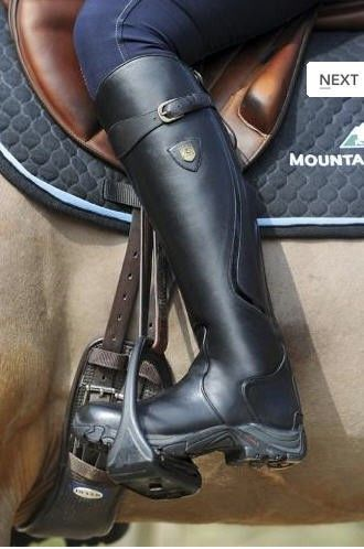 mountain horse winter reitstiefel snowy river e boots. Black Bedroom Furniture Sets. Home Design Ideas