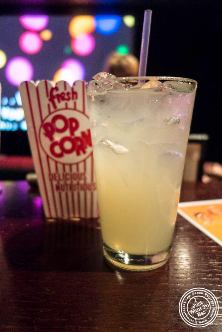 image of lemonade at The NiteHawk Movie Theater in Brooklyn, NY