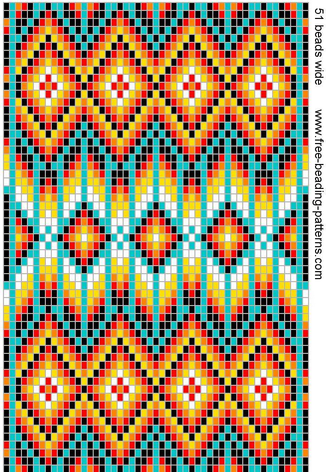 native-american-beadwork-group2-dark-medicine-bag