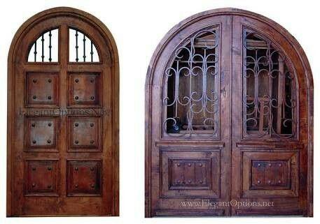 15 Best Spanish Doors Images On Pinterest Haciendas Hacienda
