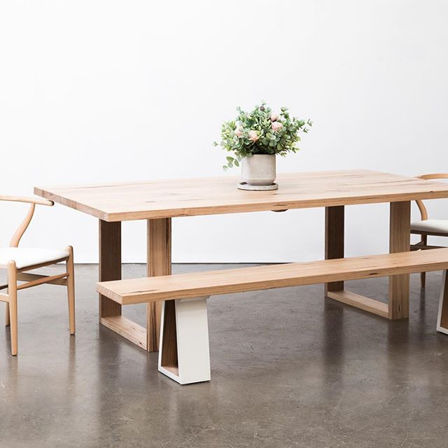 $1800!! (RRP$3500) All sizes, free delivery Australia wide! Solid Vic Ash tables - direct to public. 2 Year Warranty! Email us at info@footprintfurniture.com.au