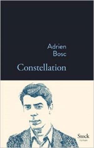 Bosc, Adrien - Constellation