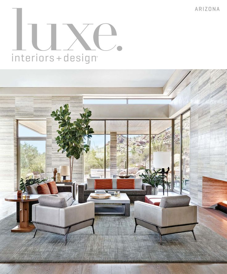 home luxe interiors design