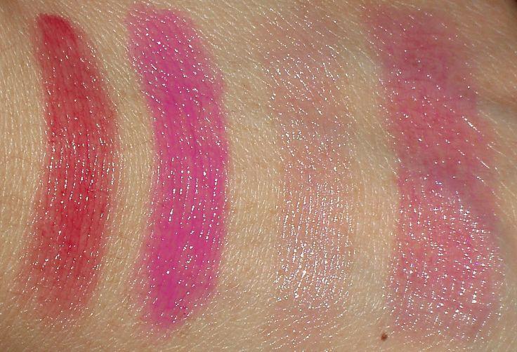 Sparkled Beauty: Annabelle Lipsies