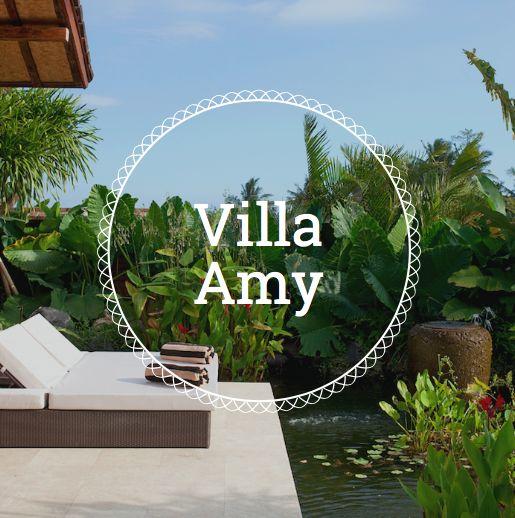 Villa Amy's cover #Amy #DeaVillas #Cover